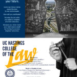 UCSC Magazine Fall 2017 inside front cover