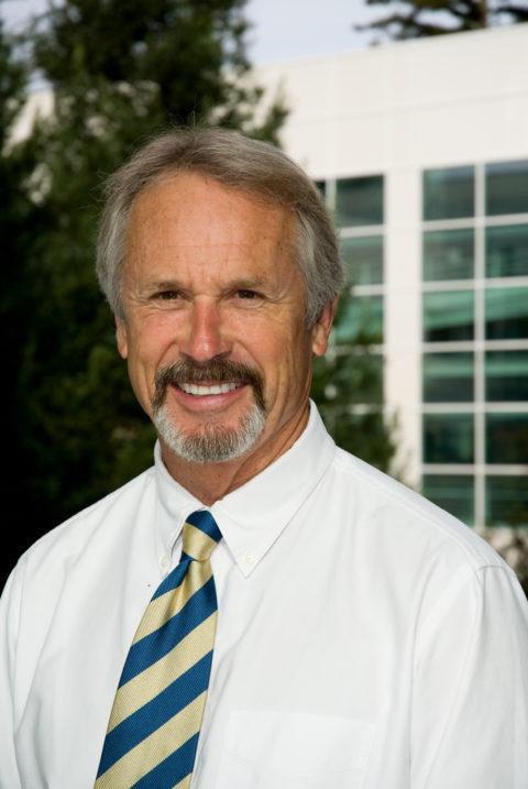 image of UC Professor Gary Griggs